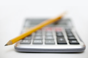 Calculator - Tax Preparation in Suwannee, GA